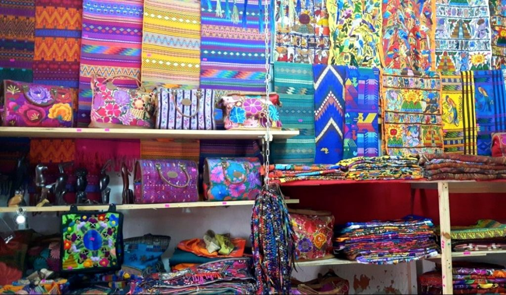 Short and Perfect Holiday in Panama Shopping