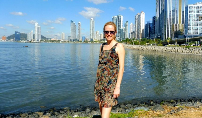 Short and Perfect Holiday in Panama