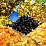 Morocco One Day Trip Market
