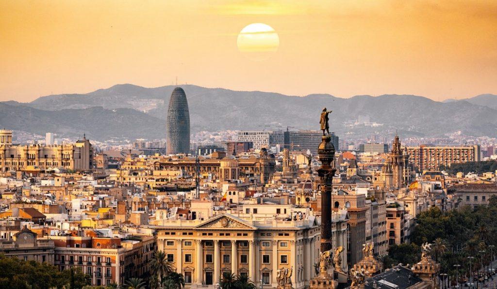 Discover Spain Barcelona