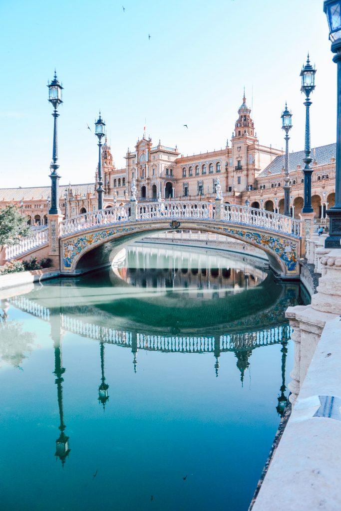 Discover Spain Seville