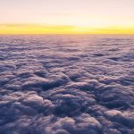 Air Travel Sky