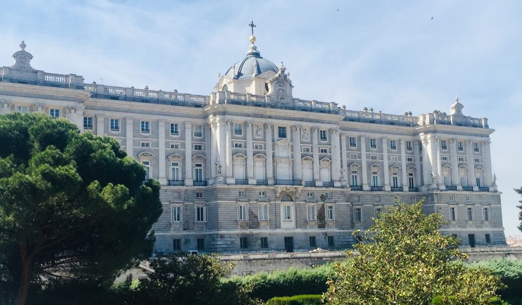 Discover Spain Madrid