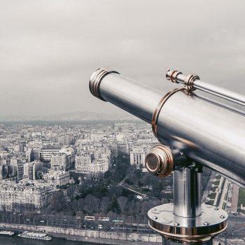 Virtual Travel Paris