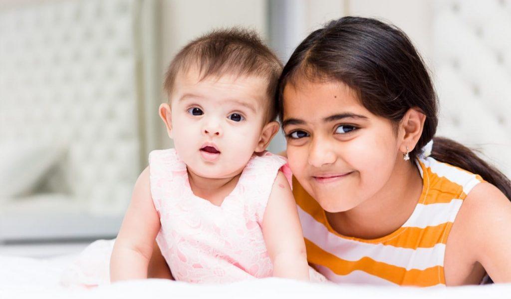 Motherhood Growing Together My Daughters