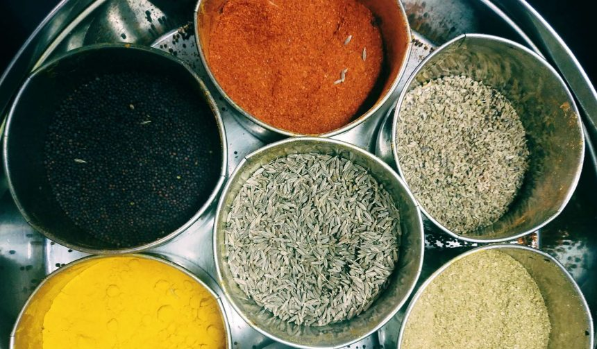 Secrets of Indian Cusines
