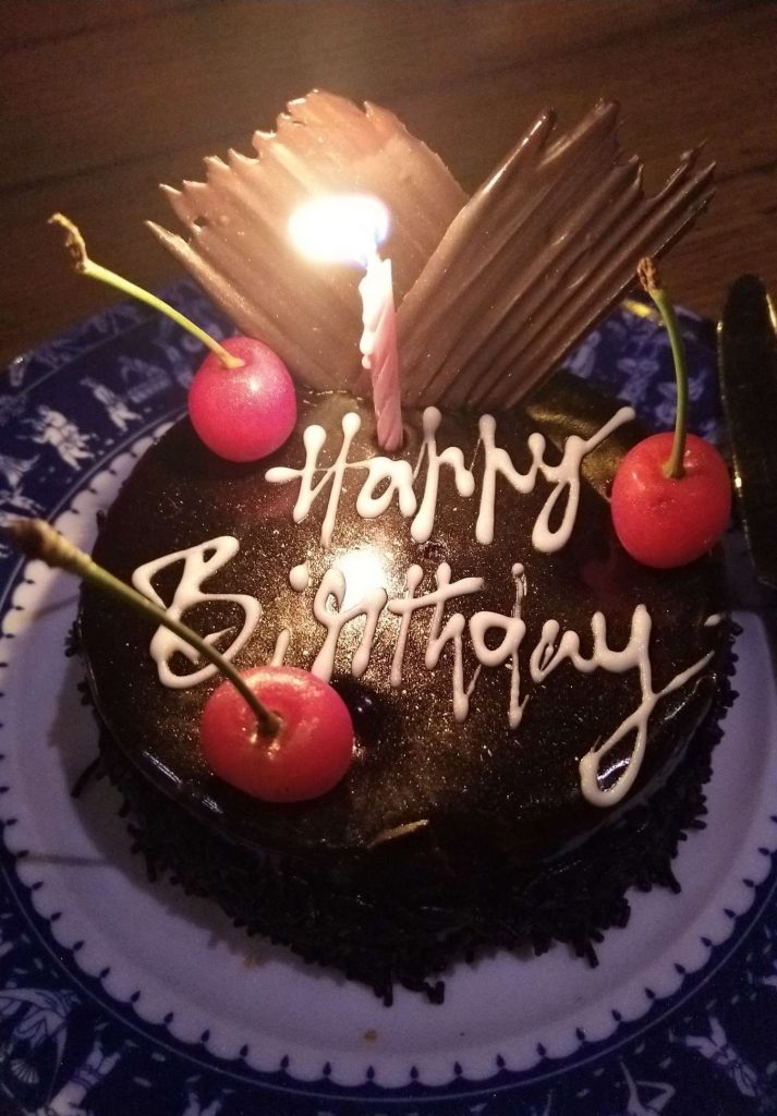 Best Travels Free or Discounted Upgrades Cake