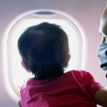Flying with Babies during Pandemic