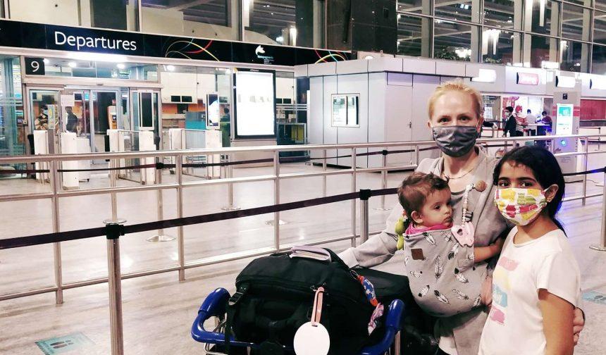Practical Pandemic Tips Flying Internationally