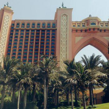 Dubai Atlantis