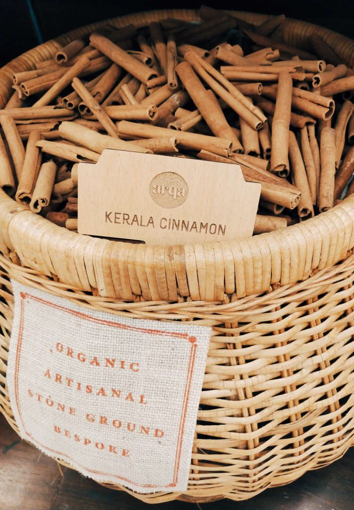 Kerala Cinnamon