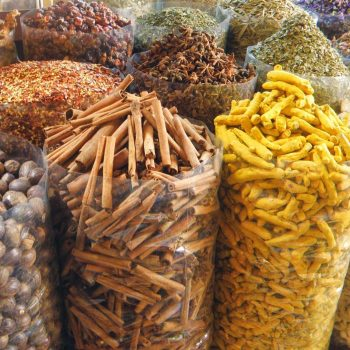 Travel and Taste: More Unique Spices from India