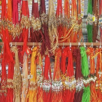 The Most Wanted Souvenirs from India
