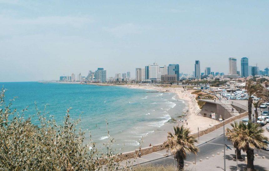 Tel Aviv Travel Insider