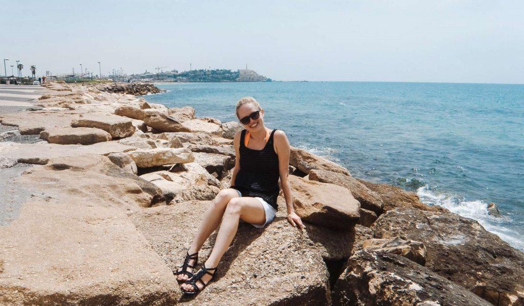 Tel Aviv Travel Insider ViKiNi