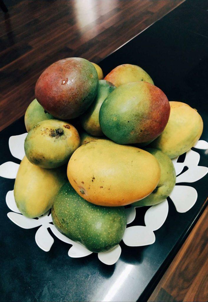Mango Love - Mango Varieties