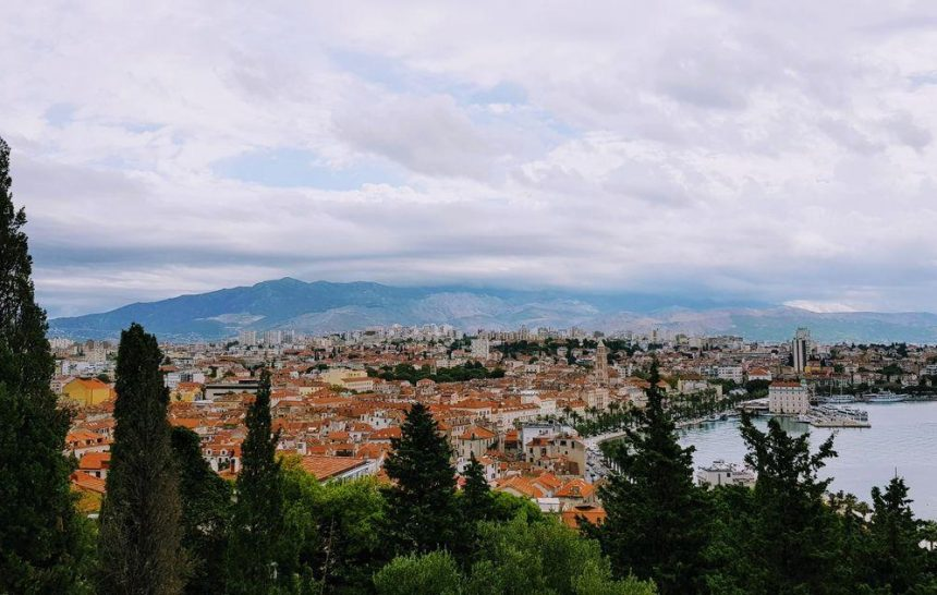 Croatia View