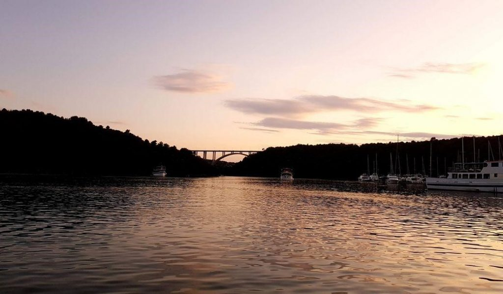 Things you will love about Croatia Sunsets