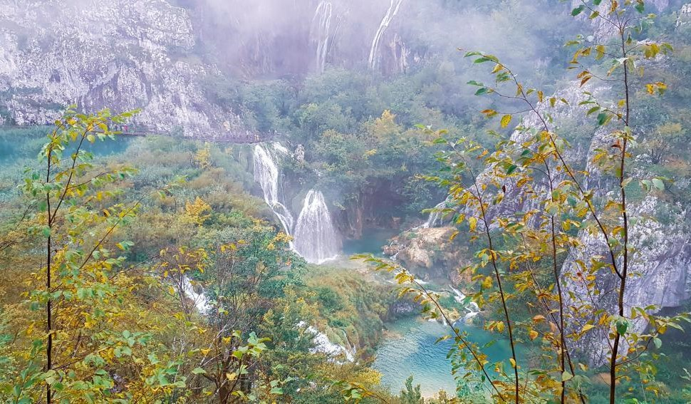 Things you will love about Croatia Waterfalls