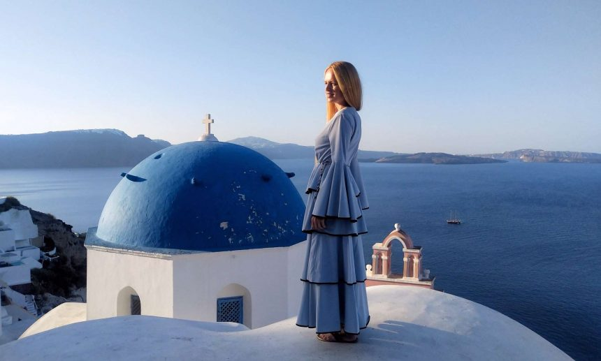 Santorini Seven Amazing Reasons You Can't Miss it