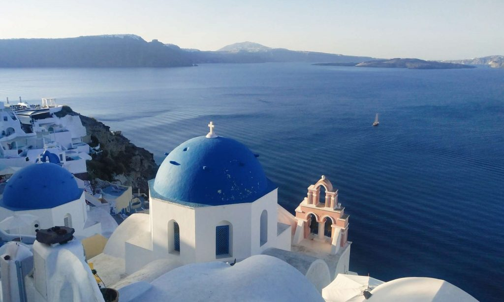 Santorini Seven Amazing Reasons You Can't Miss it Views
