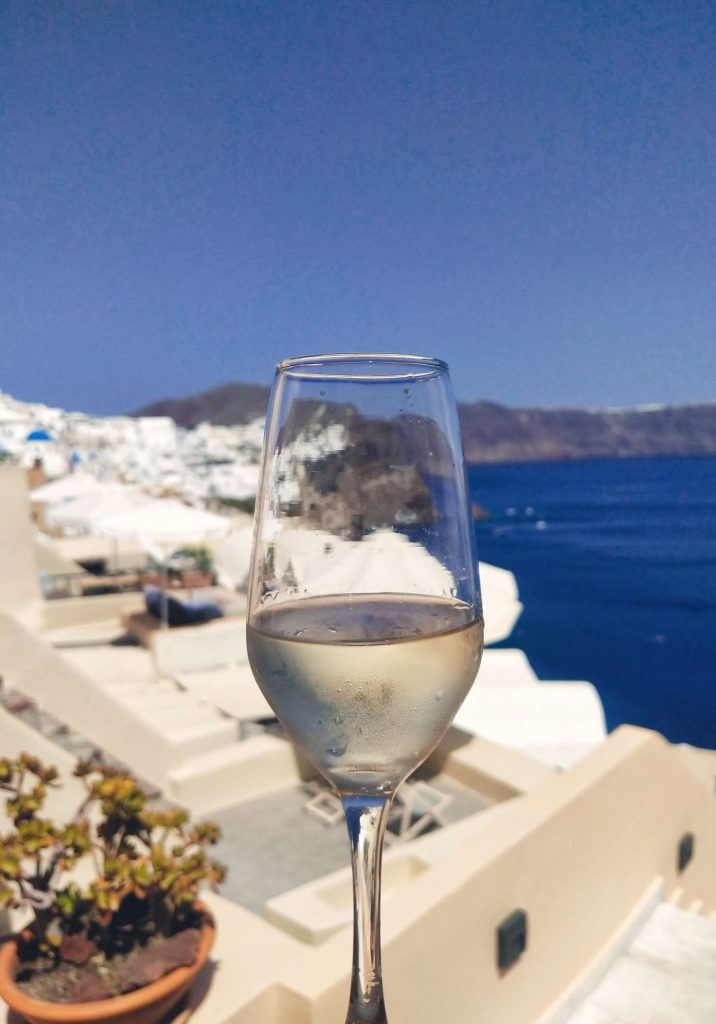 Santorini Seven Amazing Reasons You Can't Miss It Wine
