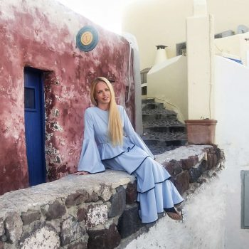 Santorini Things You Need to Know before Traveling