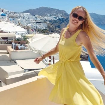 Santorini: The best ideas for a great long weekend trip