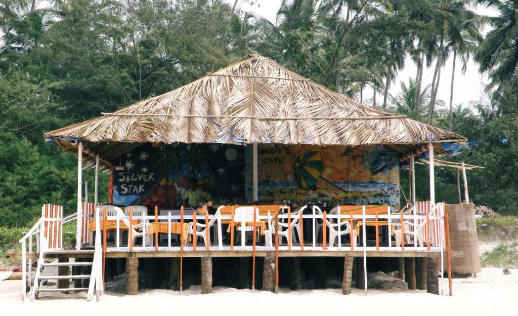 Go Goa Beach Shack