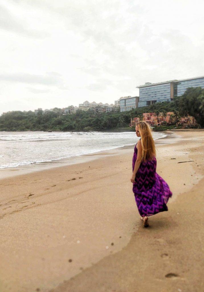 North Goa Beach