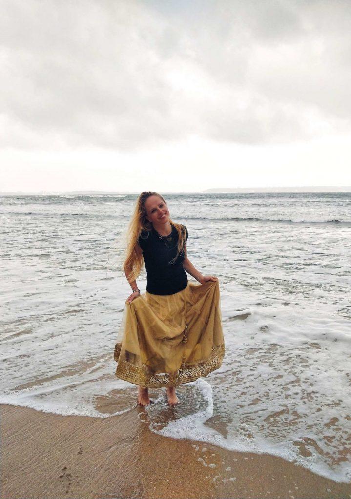 Goa the best ideas for a great long weekend trip: beach